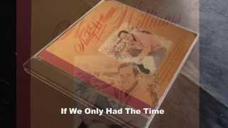 andy williams complete album   if we only had the time