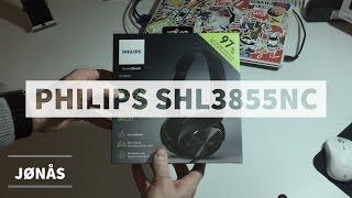 Philips SHL3855NC - Unboxing und erster Eindruck