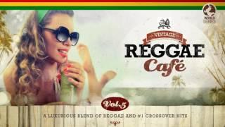 Man Down   Shelly Sony (Rihanna´s Song)   Vintage Reggae Café Vol. 5