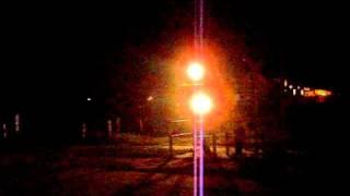 preview picture of video 'GM GT-22 9026 de Ferrocentral partiendo desde Colonia Dora (06-02-2011)'