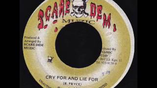 Bounty Killer - Cry For And Lie For