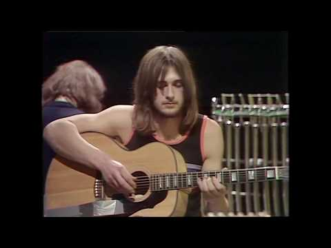 Mike Oldfield &#39Tubular Bells&#39 Live at the BBC 1973 (HQ remastered)