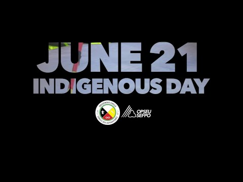 National Indigenous Day deserves to be a statutory holiday