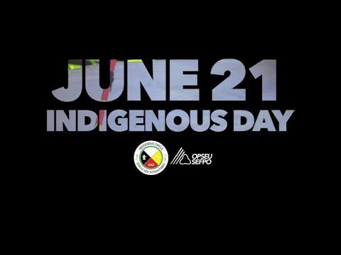 La Journée nationale des peuples autochtones mérite d'être désignée comme un jour férié
