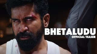 Bhetaludu - Official Teaser