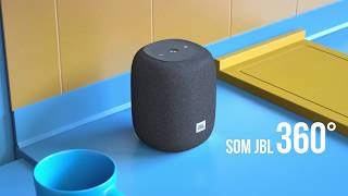 YouTube Video KXbwzqatd6g for Product JBL Link Music & Link Portable Wireless Speakers by Company JBL in Industry Speakers