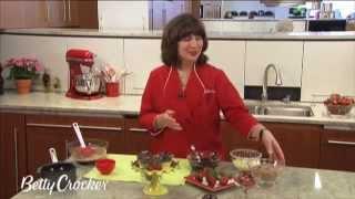 How To Make Ganache With Betty Crocker
