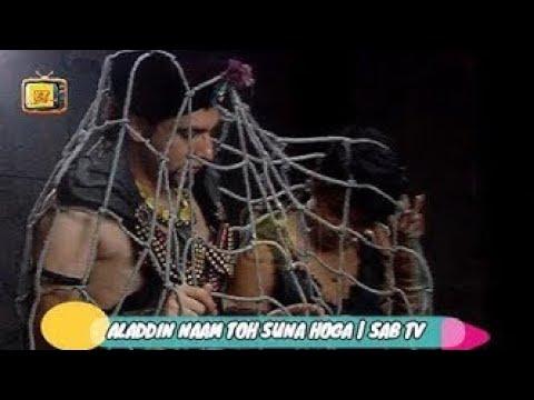 Download Aladdin Season 2 Episode 1 Latest Update Angothi Ka
