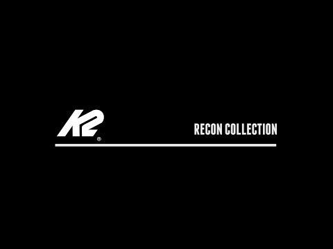 Vorschau: K2 Recon 120 MV 2019/20