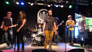 """School of Rock Chatham performing """"You Don't Give me Your Money"""" by the Beatles"""