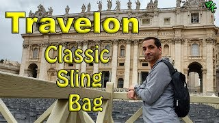 Travelon Classic Sling bag