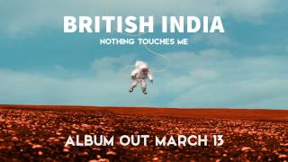 British India - Suddenly video