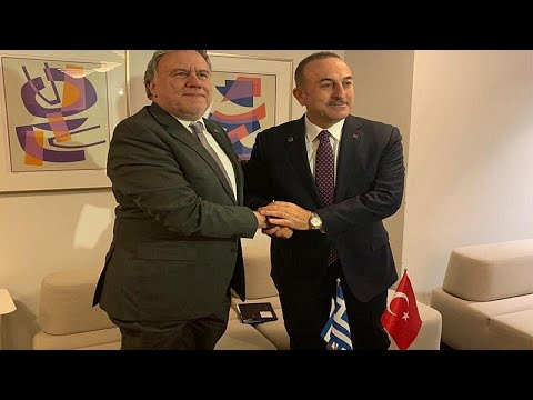 Κατρούγκαλος προς Τσαβούσογλου: «Παράνομες οι ενέργειες της Τουρκίας στην Κυπριακή ΑΟΖ»…