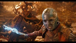 """""""Мстители: Война Бесконечности"""": первые отзывы. """"Индустрия кино"""" от 27.04.18"""