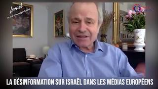 IMO#82 - La désinformation sur Israël dans les media occidentaux