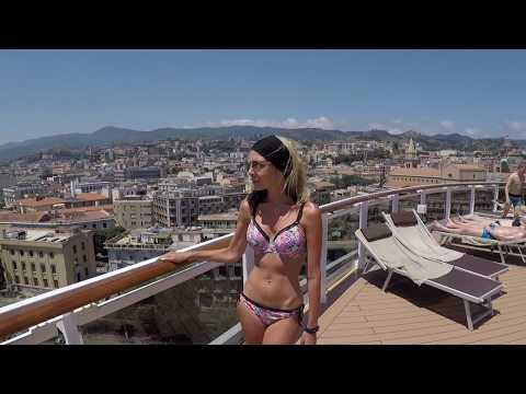 MSC Seaview Cruise – Mediterranean Cruise