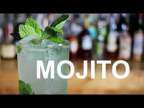 Mojito Cocktail Recipe – VLOG 99!!