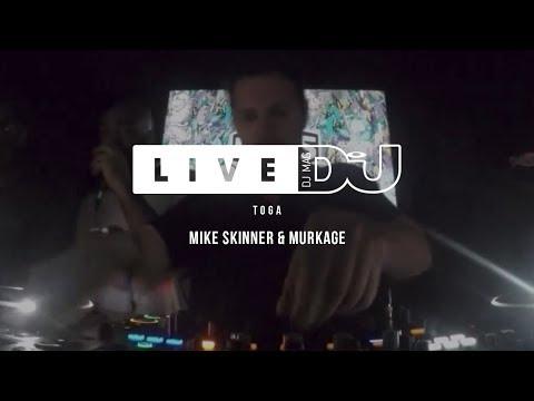 DJ Mag Live presents Tonga w/ Mike Skinner & Murkage