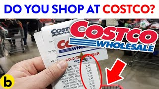 What You Should And Shouldn't Buy At Costco