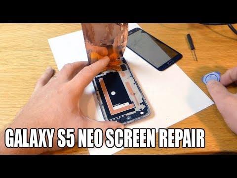 Galaxy S5 Neo Screen repair