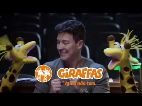 Giraffaro