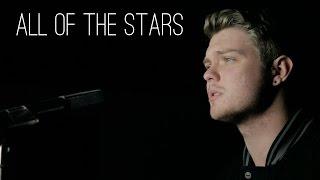 All Of The Stars - Ed Sheeran (Cover by John J. Fox)