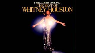 Whitney Houston   I Will Always Love You (Audio)