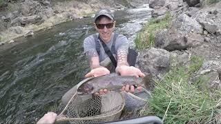 Steamboat Springs, Colorado - Fly Fishing - May 2019