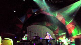 wide eyed(live) - Animal Collective Dallas 9-27-12