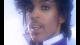 Prince  Lets Pretend Were Married Official Music Video