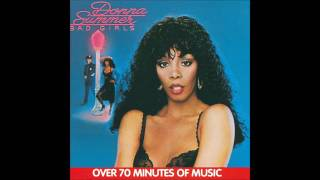 Donna Summer   There will always be a you 1979