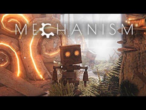MECHANISM #4 Еще не Конец (Стрим #95)