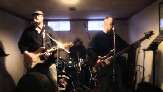 """Green Light Girl"" Doyle Bramhall II Cover By Jesse, Rob, and Lonnie"