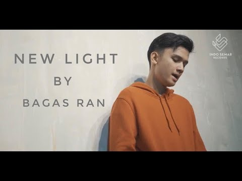New Light - John Mayer (Cover By Bagas Ran)