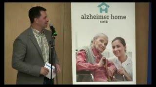Výročí založení Alzheimer centra Zátiší + Otevření nové vzorkovny PROMA REHA