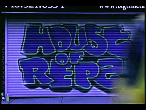 "HOUSE OF REPZ - ""U Gotta Love Us"" (FEAT. DJ PREMIER) OFFICIAL VIDEO"