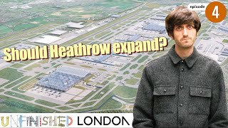Why does Heathrow need to expand?