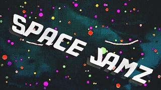 'Space Jamz ' - Chance the rapper x Kehlani type beat 2017(Prod. Origami)