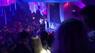 Ardian Bujupi X Fero47   WIE IM TRAUM | Live