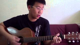 Sovereign - Chris Tomlin Cover (Daniel Choo)