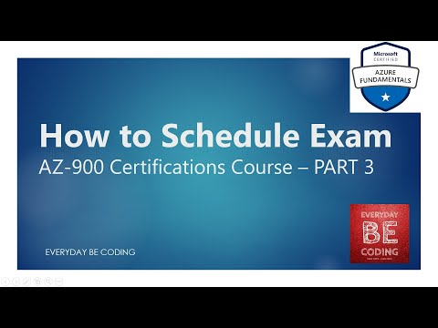 Schedule Microsoft Exam with Pearson VUE | Microsoft Azure ...