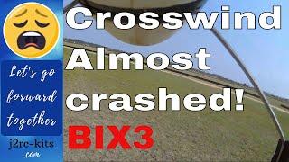 Bix3 RC Plane (HobbyKing) - Great Beginner RC Plane Ep2 2020 - Return to fly RC Planes...