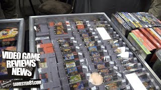 Game Hunting at CORGS Gaming Event - Gamester81