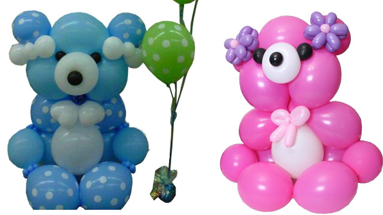Ideas para fiestas OsoTeddy. Fiestas Infantiles