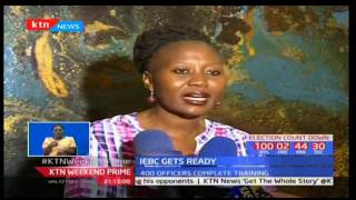 Do you believe IEBC have learnt something from the Party primaries?