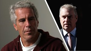 The Prince and the Paedophile: Epstein's Royal Scandal