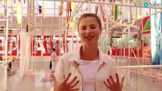 EXPO 2017   Видео экскурсия по павильону Австрии