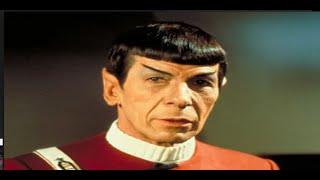 Leonard Nimoy, a pop culture force as Spock of 'Star Trek,' dies at 83