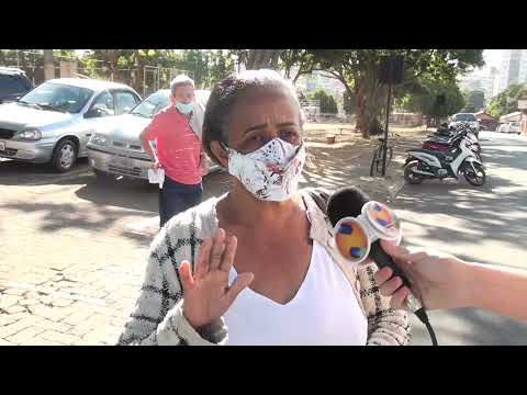 Patos Já - Patos de Minas tem sexta-feira tranquila na vacinação contra a Covid-19, após dia de caos