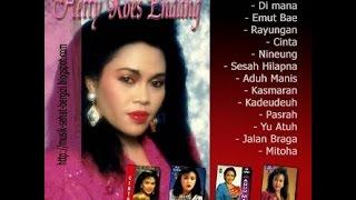 Hetty Koes Endang the best collection pop sunda (MV karaoke) HQ High Quality Mp3 full album